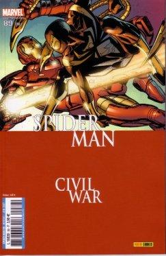 Spider-Man # 089