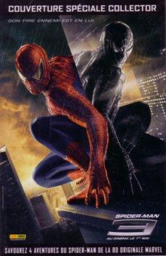 Spider-Man # 089 Variant