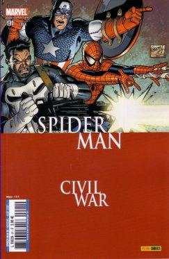 Spider-Man # 091