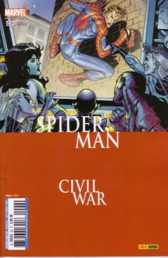 Spider-Man # 092