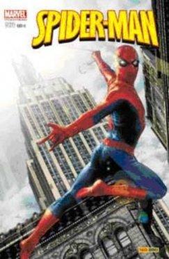 Spider-Man # 093