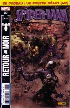 Spider-Man # 097