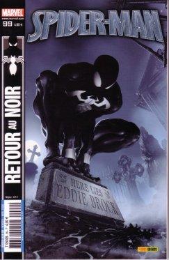 Spider-Man # 099