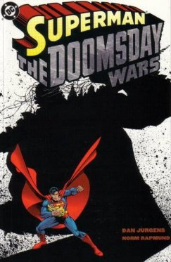 Superman : The Doomsday Wars # 1