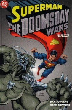 Superman : The Doomsday Wars # 2