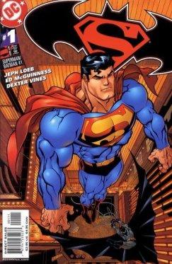 Superman Batman # 01
