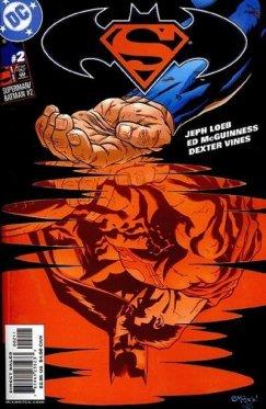 Superman Batman # 02