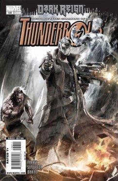 Thunderbolts # 138