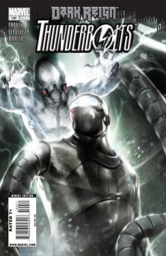 Thunderbolts # 140