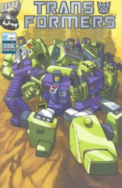 Transformers # 2