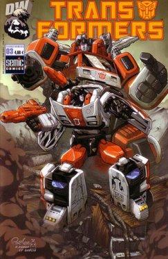 Transformers # 3