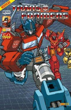 Transformers # 01