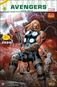 Ultimate Avengers Hors Serie # 1