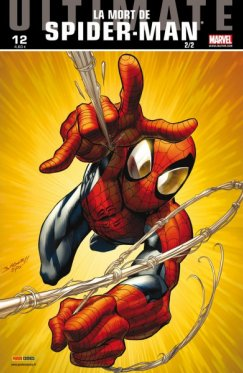 Ultimate Spider-Man vol 2 # 12