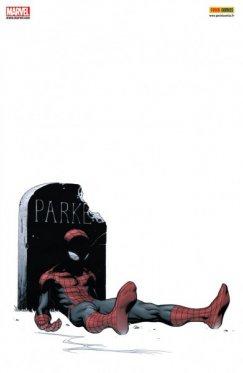 Ultimate Spider-Man vol 2 # 12 Variant