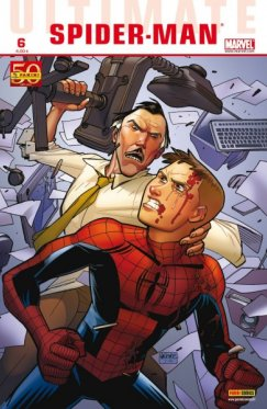 Ultimate Spider-Man vol 2 # 06