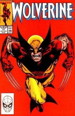 Wolverine vol 1 # 017
