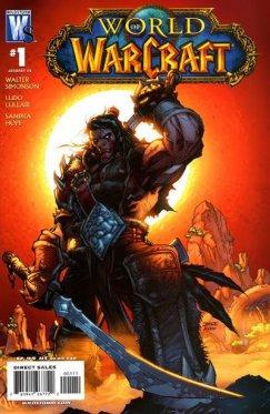 World of Warcraft # 01