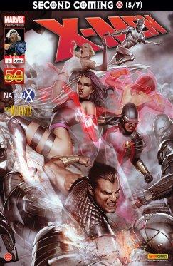 X-Men vol 2 # 03