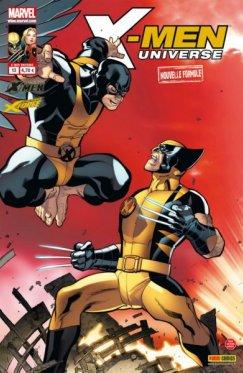 X-Men Universe # 13