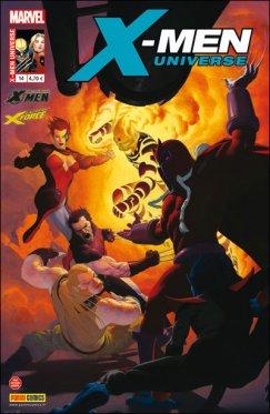 X-Men Universe # 14