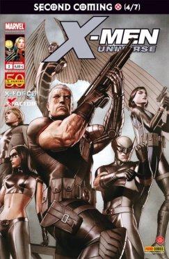 X-Men Universe # 02