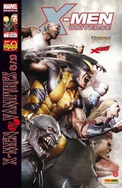 X-Men Universe # 07