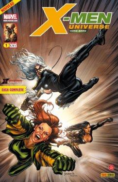 X-Men Universe Hors Serie # 1