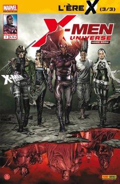 X-Men Universe Hors Serie # 2