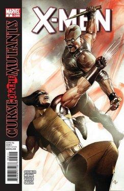 X-Men vol 2 # 002