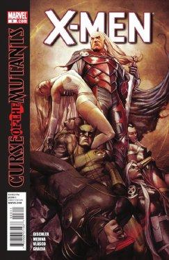 X-Men vol 2 # 003