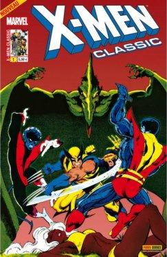 X-Men Classic # 01