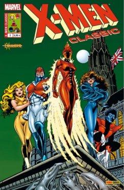 X-Men Classic # 02