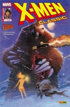 X-Men Classic # 03