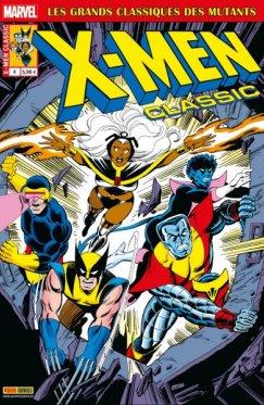 X-Men Classic # 04