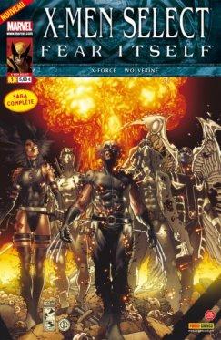 X-Men Select # 01