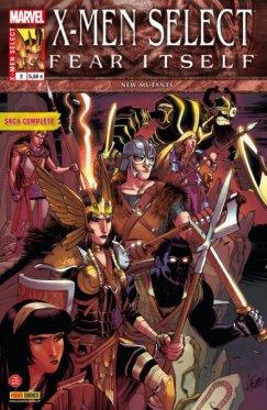 X-Men Select # 02