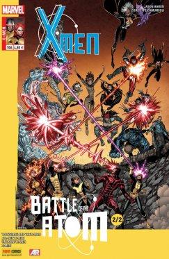 X-Men vol 4 # 10