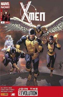 X-Men vol 4 # 03