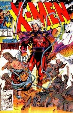 X-Men # 002