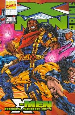 X-Men Hors Serie # 01